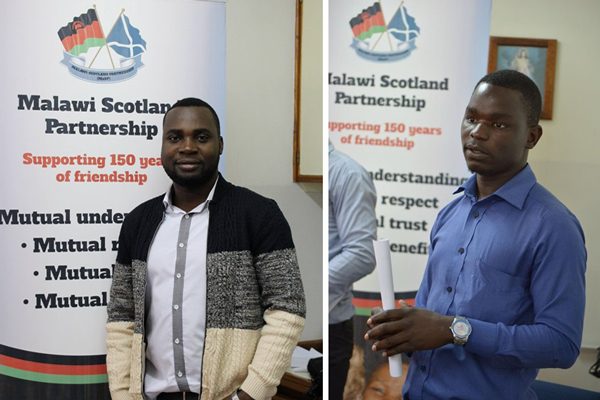 Malawi Scotland Partnership Forum