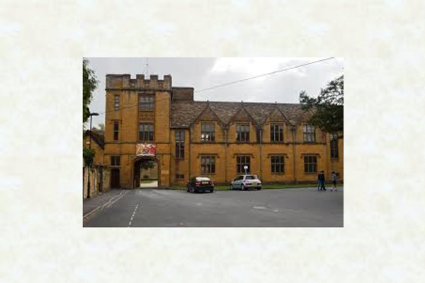 Sherborne School donates computers