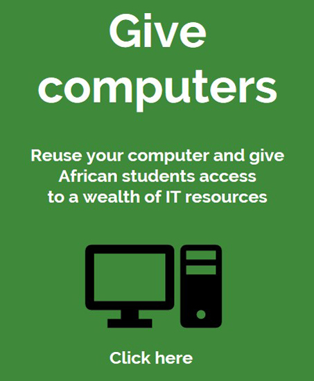 Give computers icon