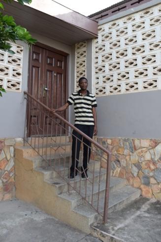 Kumasi hub
