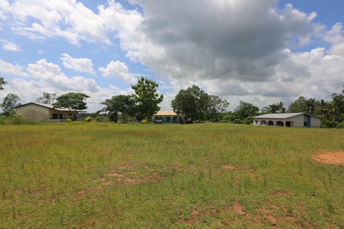 Afoako ICCES Ghana