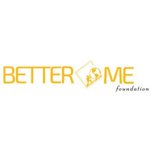Better Me Foundation, Kenya logo
