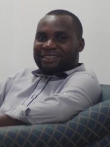 James Gondwe, Centre for Youth and Development, Malawi