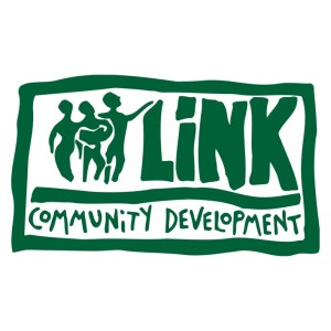 Link Community Development logo