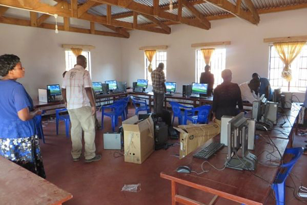 Update from Malawi: Lura CDSS
