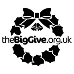 The Big Give logo