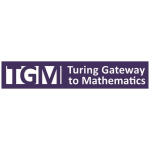 Turing Gateway to Mathematics
