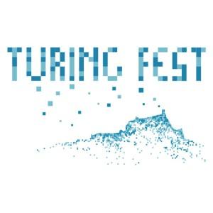 Turing Fest logo