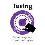 Turing House, Sawston Village College logo