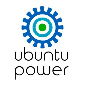Ubuntu Power logo
