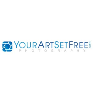 Your Art Set Free Photgraphy logo