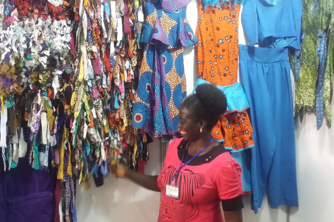 Ghana Update: National Skills Exhibition