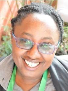 Anne Wacera Wambugu