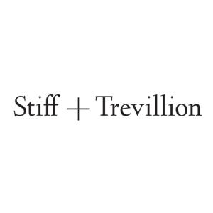 Stiff + Trevillion logo