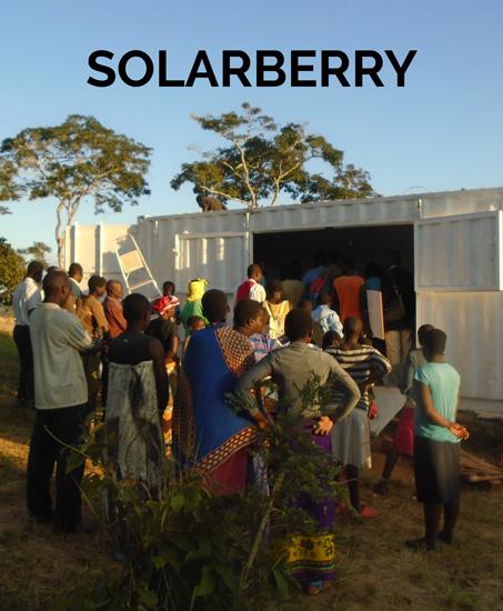 SolarBerry