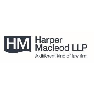 Harper Macleod LLP logo