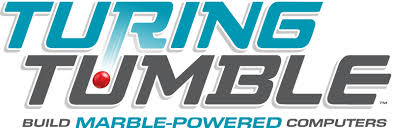 Turing Tumble logo