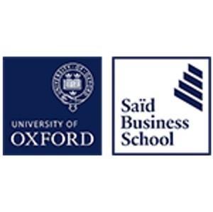 Saïd Business School, Oxford logo