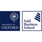 Saïd Business School, Oxford logo