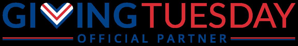Giving Tuesday Official partner logo
